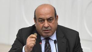 HDPli Hasip Kaplana kötü haber