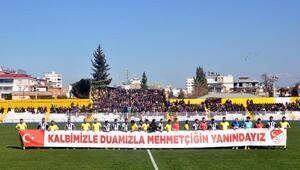 Osmaniyespor FK - Aydınspor 1923: 2-2