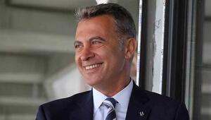 Fikret Orman Kulüpler Birliği Vakfı Başkanı seçildi