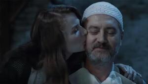 Yasemin Girgin, Alija dizisine konuk oldu