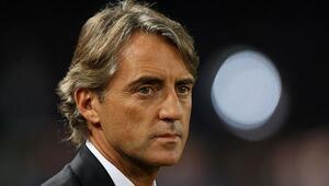 Roberto Mancini geri dönüyor