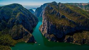 Samsun Karadeniz'in turizm merkezi olmaya aday