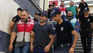 Savcı Atilla Taş için tutuklama istedi