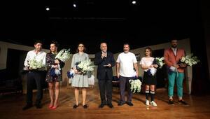 'Evlilik Curcunası' Yenimahalle izleyicisiyle buluştu