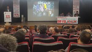 ÖDP İzmirde kongre yaptı