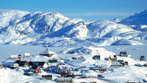 Dünyanın en soğuk yerleri