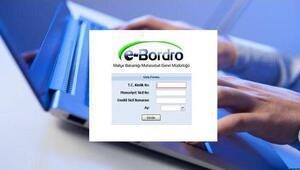 E-Bordro memur maaşı sorgulama işlemi nasıl yapılır E-Bordro sorgulama sayfası