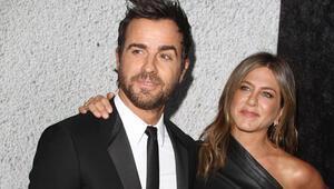 Yine olmadı: Jennifer Aniston ile Justin Theroux boşanıyor