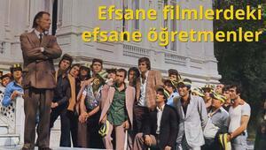Eğitime dair efsane filmler MEB'in önerilerinde