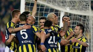 Avrupada ilk 10da Fenerbahçe gerçeği...