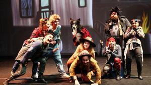İstanbul Şehir Tiyatrolarında bu hafta 17 oyun sahnelenecek