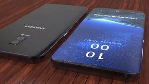 Samsung Galaxy S9 özellikleri nelerdir İşte S9un beklenen fiyatları