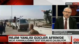 Türkiyeye karşı milis hamlesi ne anlama geliyor
