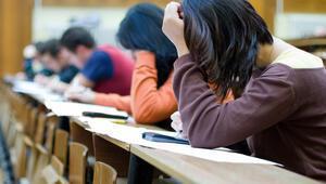 Lise ve ortaokullar için sınav dönemi yaklaşıyor... İşte en bilinen sınav klişeleri