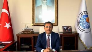 Başkan Pamuk: Mahalle evlerimiz eğitim-öğretim merkezine dönüştü