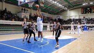 Hatay Büyükşehir Belediyesi yarı finalde (PTT Kadınlar Türkiye Kupası)