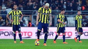 Fenerbahçedeki acı tablo İşte o rakamlar...