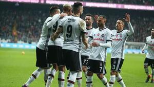 Beşiktaşın yıldızına dev kanca Gidiyor mu