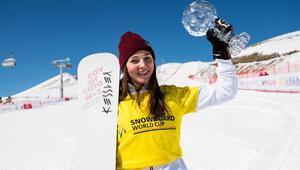 Hollanda, Erciyesdeki Dünya Snowboard Kupasına katılmayacak
