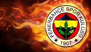 Fenerbahçeye büyük şok 5 maç
