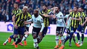 Fenerbahçe kupa sınavında Derbide 3 oyuncu...