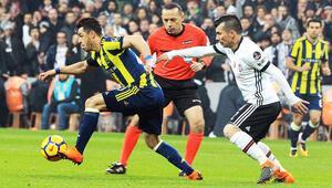 Kupa rekabetinde Beşiktaş...