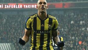 Fenerbahçeden flaş hamle Fernandao...