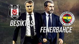 Beşiktaş Fenerbahçe maçı saat kaçta hangi kanalda Pepe ve Talisca oynayacak mı