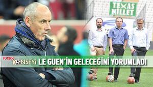 Paul Le Guen kalmalı mı
