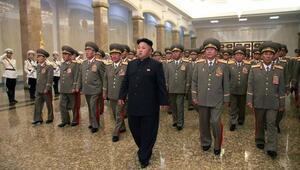 Güney Kore yarın Kuzeye üst düzey heyet gönderiyor