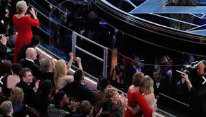 2018 Oscar kazananları belli oldu - Shape Of Watera dört dalda ödül