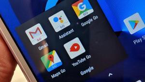 Android Go nedir Telefonlarda neyi değiştiriyor