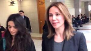 Demet Şenerin Edvina Sponzaya açtığı dava
