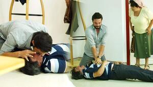 Cengiz Bozkurttan bomba itiraf: Ahmet Kural ile gerçekten öpüştük