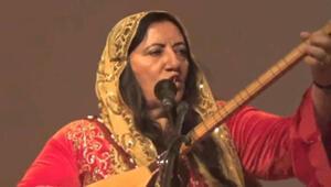 Kadın halk ozanı Ayten Gülçınar silahlı saldırıda hayatını kaybetti