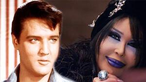 Bülent Ersoydan Elvis Presley şarkısı