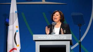 TMOK Genel Sekreteri Gündoğan: Tüm paydaş kurumlar kadın temsiliyetini arttırmak için iş birliği yapmalı