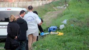 Manisada 4 gündür kayıp gencin cesedi sulama kanalında bulundu