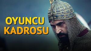 Mehmed Bir Cihan Fatihi oyuncuları dikkat çekiyor İşte dizinin oyuncu kadrosu