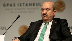 BDDK Başkanı Akben'den önemli açıklamalar