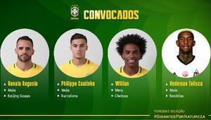 Brezilyalı Talisca, ilk kez milli takıma çağrıldı