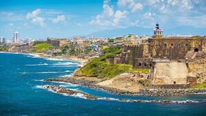 Tropikal cennet: Porto Riko