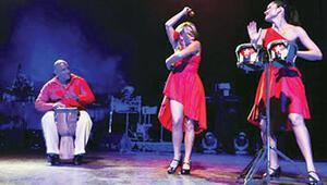 Tiyatronun kalbi Adana'da atacak