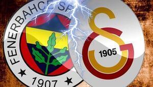 Fenerbahçe Galatasaray 387. kez karşı karşıya - Maç saat kaçta hangi kanalda