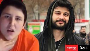 Mehmet Aydın, hayranı olduğu Rapçi Azapı da dolandırmış