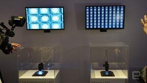 Daha ince, daha parlak: Apple micro-LEDin peşinde