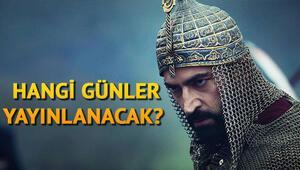 Mehmed Bir Cihan Fatihi ne zaman saat kaçta