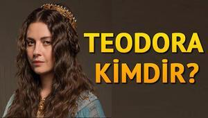 Teodora kimdir Mehmed Bir Cihan Fatihi dizisinin Teodorası Toprak Sağlam kaç yaşında