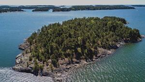 Sadece kadınların girebildiği ada: Supershe Island