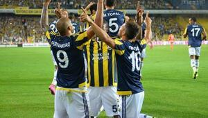 Fenerbahçede santrforların katkısı az